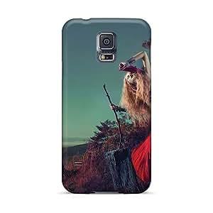 Anti-Scratch Hard Phone Case For Samsung Galaxy S5 (TzG7112nYUn) Support Personal Customs Beautiful Breaking Benjamin Skin