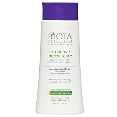BOTANICALS PROACTIVE HERBAL SMOOTHING CONDITIONER