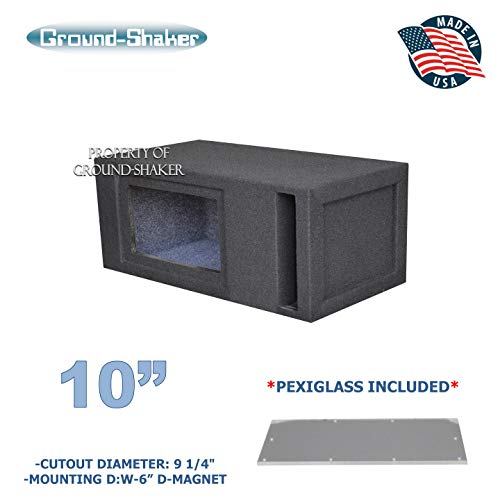 ed Bandpass Sub Box ()