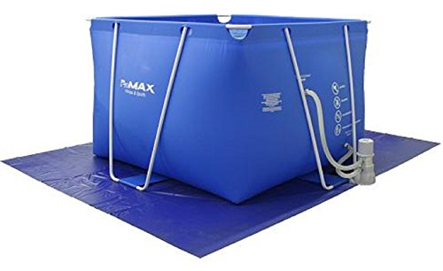 FitMAX Therapy Pool (Ladder sold separately) by Fitmax