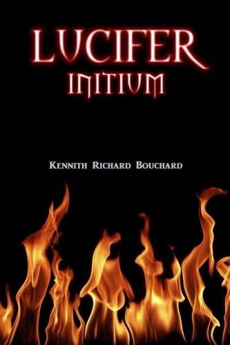 Download Lucifer: Initium (Lucifer: The Untold Saga) (Volume 1) PDF