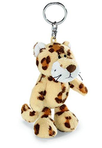 Nici Wild Friends Leopard Keyring 10cm