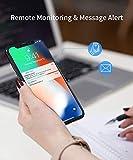 Govee Wi-Fi Motion Sensor Alarm, Remote Motion