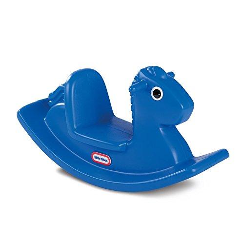Rocking Horse- Blue