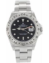 Explorer II Automatic-self-Wind Male Watch 16570 (Certified Pre-Owned)