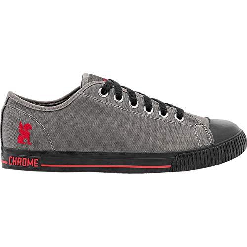 追放威信入札(クローム) Chrome Kursk Shoes メンズ ロードバイクシューズGrey [並行輸入品]