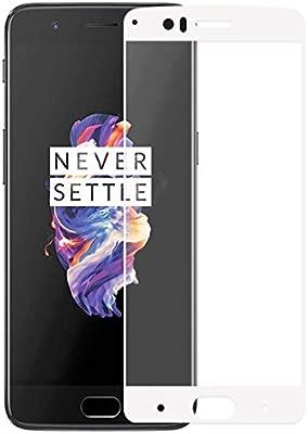 GerTong OnePlus 5 - Protector de Pantalla para One Plus 5 (Cristal ...
