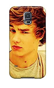 Durable Case For The Galaxy S5- Eco-friendly Retail Packaging(liam Payne One Direction)