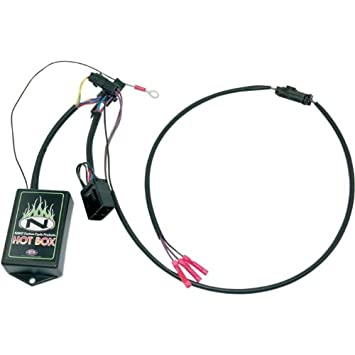 41JMrKhKeiL._SY355_ amazon com namz tour pak quick disconnect wiring harness ntp h01 FLHX Wiring Fuse Block at n-0.co