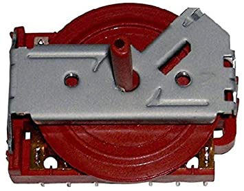 TEKA - Conmutador circular horno Teka 8P NO multifuncion ...