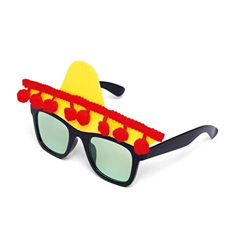 Acessorio Oculos Mexicano C/1 Un