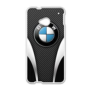 RELAY BMW Fashion Comstom Plastic case cover For HTC One M7