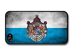 Accessories Bavarian Flag Bavaria Germany Flagge Bayern case For Samsung Galaxy S3 I9300 Case Cover