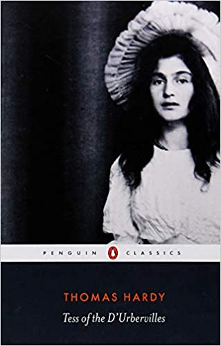 Image result for tess of the d'urbervilles book penguin
