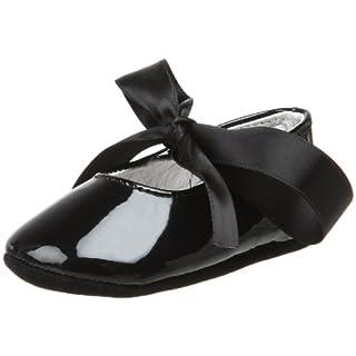 Ralph Lauren Layette Kids Baby Girl's Briley Soft Sole Shoe (Infant/Toddler)