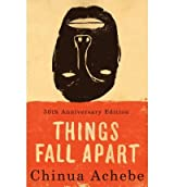 { [ THINGS FALL APART[ THINGS FALL APART ] BY ACHEBE, CHINUA ( AUTHOR )SEP-01-1994 PAPERBACK ] } Achebe, Chinua ( AUTHOR ) Sep-01-1994 Paperback