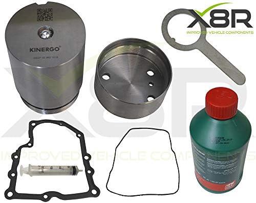 DSG Mechatronic 7-Gang-Getriebeakumulator-Reparatur-Set
