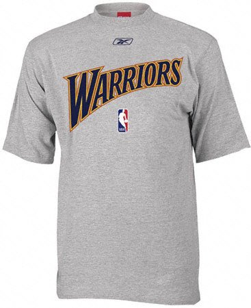Golden State Warriors Official Team Font T-Shirt - Large: Amazon ca