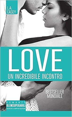 Un incredibile incontro love [PUNIQRANDLINE-(au-dating-names.txt) 31