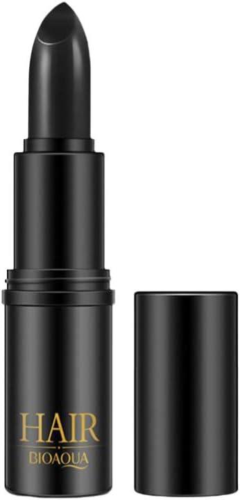 Lurrose color de pelo lápiz labial color temporal tinte para ...