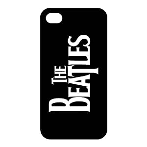 Custom The Beatles Back Cover Case for iphone 4,4S JN-564