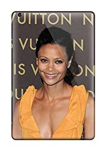Hot Ultra Slim Fit Hard TashaEliseSawyer Case Cover Specially Made For Ipad Mini 2- Thandie Newton 6760332J54066122