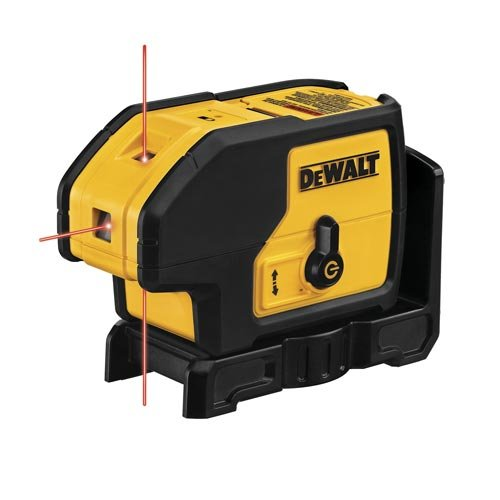 DEWALT DW083K 3-Beam Laser Pointer