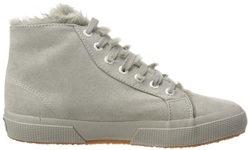 Women's Trainers 969 Grey 2795 Grau Full Synshearlingw Superga 87pdqwp