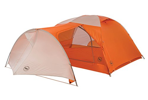 Big Agnes Copper Hotel HV UL3 Backpacking Tent, 3 ()