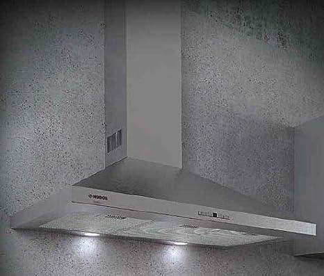 Campana decorativa piramidal SCALA 70 INOX, 70 cm: Amazon.es: Grandes electrodomésticos