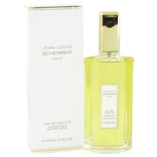 9788076165 Jean Louis Scherrer Scherrer Eau De Toilette 3.4 Oz Spray - 401445 41JMxJnyNcL