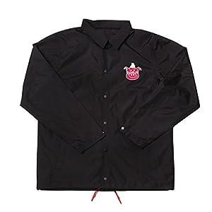 Dirty Pig Premium Coach's Jacket Pink Camo