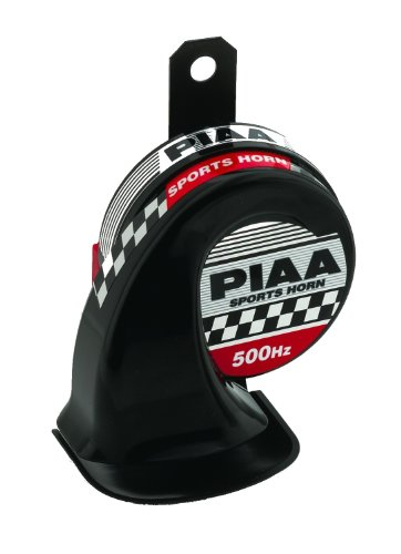 PIAA 85110 115db 400HZ + 500HZ Sports (Jeep Horn)