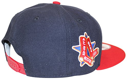 New Era 9Fifty All Star Patch Redux 1961 Boston Red Sox Snapback
