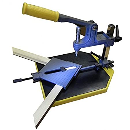 Charnwood PFK04 Deluxe Picture Frame Making Assembly Kit ...
