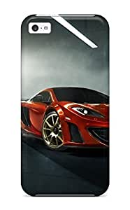 3393694K65329185 Fashion Protective 2012 Mansory Mclaren Mp4 12c For Case Ipod Touch 4 Cover