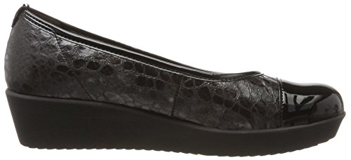 Femme Ballerines Comfort Gabor Shoes Basic AUPT6