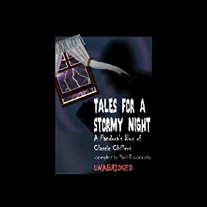 Tales for a Stormy Night Audiobook