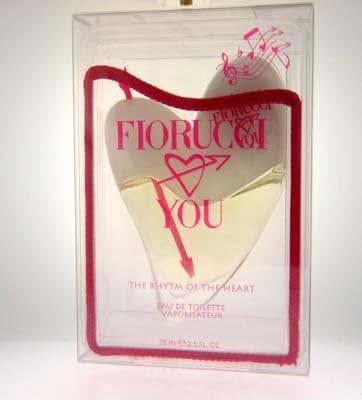 Loves You 2.5oz. Eau de Toilette Spray for Women by Fiorucci Parfums