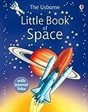 Little Book of Space (Usborne Little Encyclopedias)