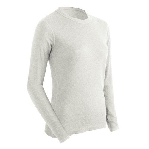 Long Sleeve Womens Underwear - 8