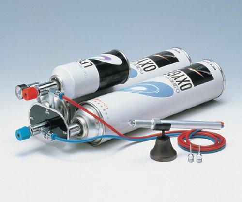アズワン 小型酸素溶接バーナー 6-6456-01  B01KIZ95IY