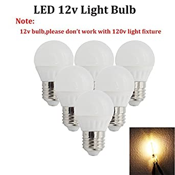 Ashialight 12 volt low voltage led bulb rv light bulb e27e26 socket ashialight 12 volt low voltage led bulb rv light bulb e27e26 socket300lm publicscrutiny Images