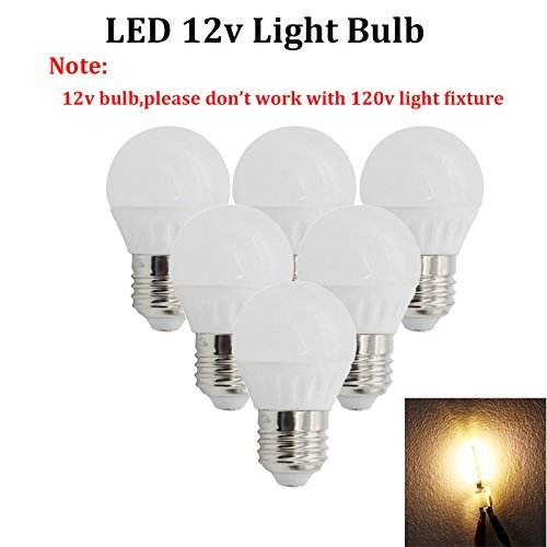 camper 12 volt light bulbs - 9