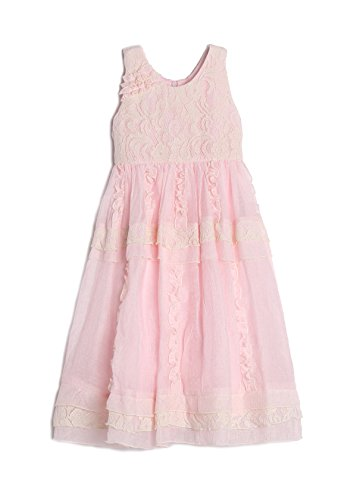 Voile Empire Dress - 6