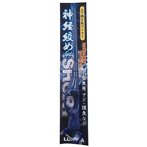 ルミカ(日本化学発光) 神経絞め ショートの商品画像