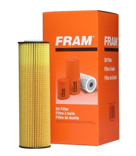 Fram CH6847 Extra Guard Passenger Car Cartridge Oil Filter