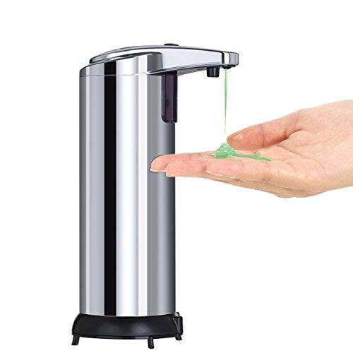 Dispenser Automatico de Jabon ANSOON [7WWMGFZT]