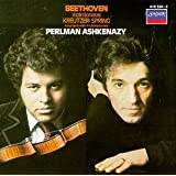Beethoven-Perlman-Sonates