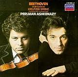 Beethoven: Violin Sonatas Nos. 5 - Spring, & 9 - Kreutzer